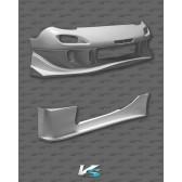 Mazda RX-7 FD3S Version II