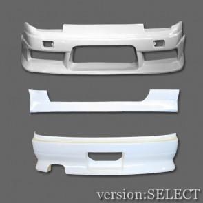 Nissan 240SX 180SX Version IV