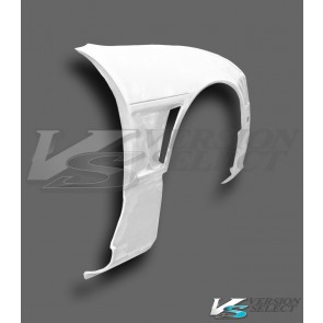 Nissan 180SX 50mm Front Fenders