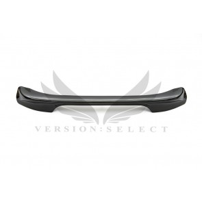 Scion FR-S / Subaru BRZ Version I Trunk wing - Carbon & FRP