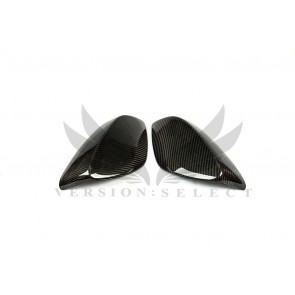 Scion FR-S / Subaru BRZ Carbon side mirror cover