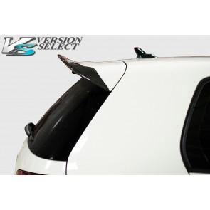 Volkswagen GTI MK6 Version II Carbon Fiber Spoiler