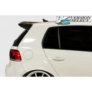Volkswagen GTI MK6 Version I Carbon Fiber Spoiler